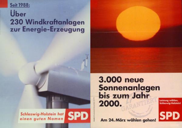 SDP und Umwelt