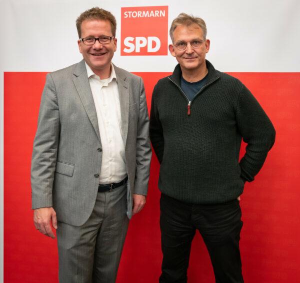 Martin Habersaat, Jan-Christoph Schultchen